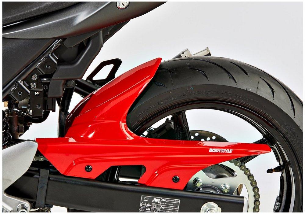 BODY STYLE ボディースタイル スポーツライン リアハガー【Sportsline rear hugger】 SV 650 SV 650 X