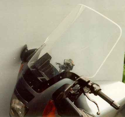 MRA エムアールエー スクリーン アリゾナ GTR1000 ZG1000 Concours