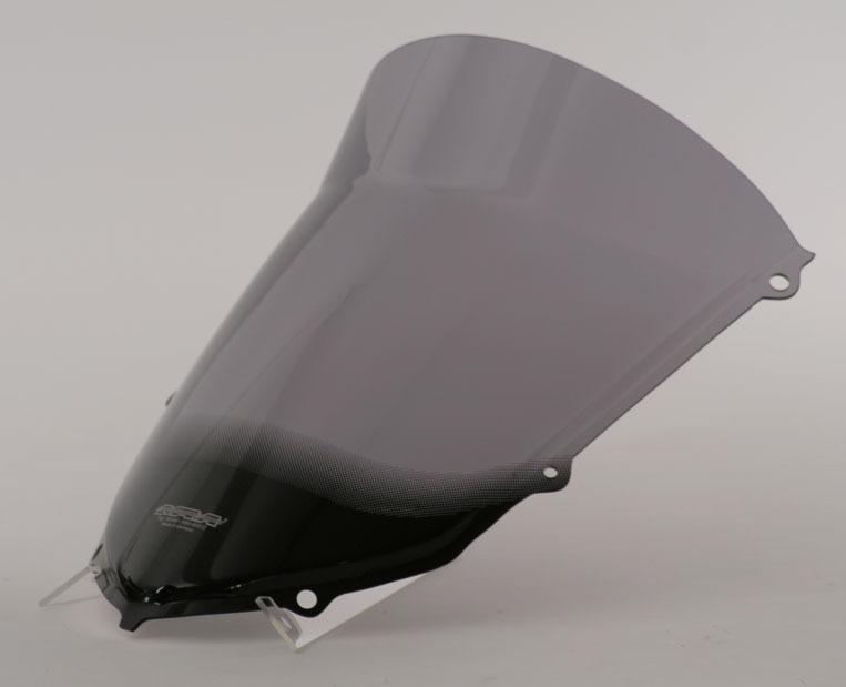 MRA エムアールエー スクリーン ツーリング ZX-10R Z750S (ZR750K) ハーフカウル (-05)