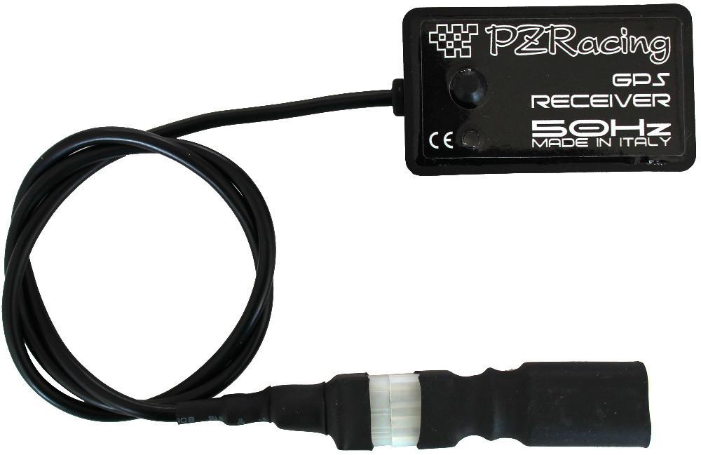 PZRacing ピーゼットレーシング その他メーター関連 B-Tronic(ビートロニック) GPSラップタイムセンサー S1000R S1000RR