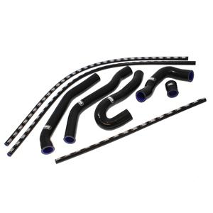 SAMCO SPORT サムコスポーツ ラジエーター関連部品 クーラントホース(ラジエーターホース) カラー:ガンメタルグレー (限定色) TNT 1130 全年式 TNT 899 全年式