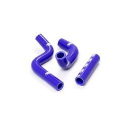 SAMCO SPORT サムコスポーツ ラジエーター関連部品 クーラントホース(ラジエーターホース) カラー:イエロー (限定色) KX80 98-13 KX85 98-13