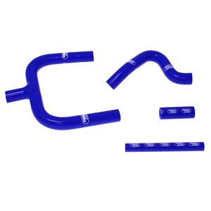 SAMCO SPORT サムコスポーツ ラジエーター関連部品 クーラントホース(ラジエーターホース) カラー:ブルー (限定色) TM 85 2004-2011
