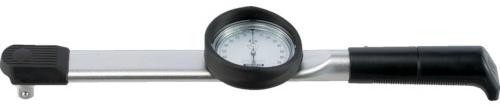 トーニチ 工業用品 ダイヤル形トルクレンチ トルク測定範囲(N・m):3.0-25.0【品番】DB25N