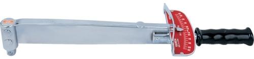 トーニチ 工業用品 プレート形トルクレンチ トルク調整範囲(N・m):3-23【品番】F23N