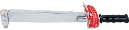 トーニチ 工業用品 プレート形トルクレンチ トルク調整範囲(N・m):100-700【品番】F700N