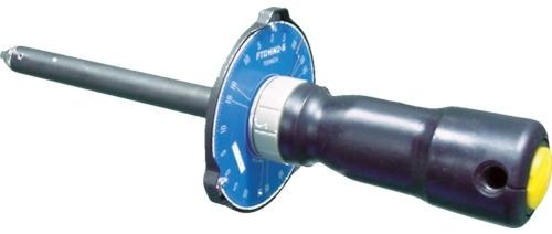 トーニチ 工業用品 ダイヤル形トルクドライバー トルク調整範囲(N・m):3-16【品番】FTD16N2-S