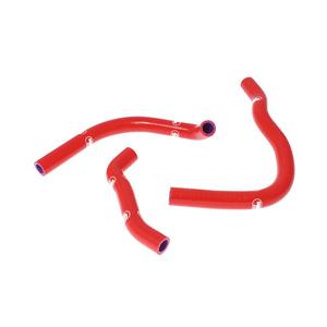 SAMCO SPORT サムコスポーツ ラジエーター関連部品 クーラントホース(ラジエーターホース) カラー:パープル (限定色) TRX 250 R 1986-1987