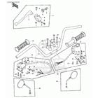 CMS シーエムエス クラッチレバーアセンブリ (Clutch Lever Assembly) KZ900