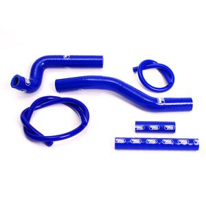 SAMCO SPORT サムコスポーツ ラジエーター関連部品 クーラントホース(ラジエーターホース) カラー:アイスホワイト (限定色) RM 125 2 Stroke 2001-2012