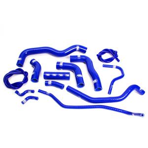 SAMCO SPORT サムコスポーツ ラジエーター関連部品 クーラントホース(ラジエーターホース) カラー:メタリックシルバー (限定色) YZF 600 R6 2003-2005