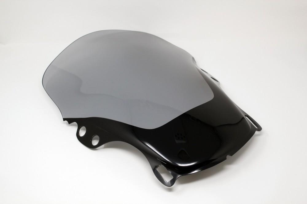 Skidmarx スキッドマークス ウィンドスクリーン ツーリングタイプ カラー:バイオレット CB1300スーパーボルドール