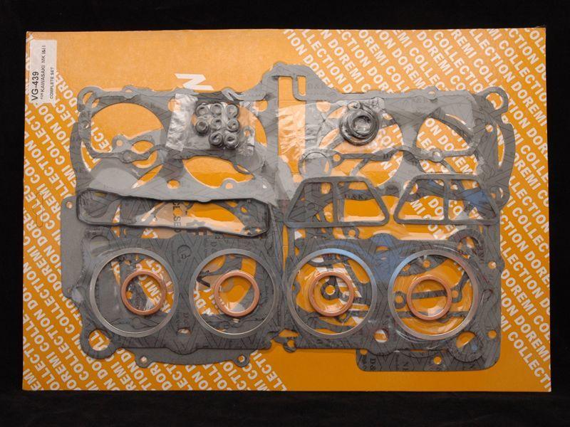 DOREMI COLLECTION ドレミコレクション ガスケットセット Z1000J Z1000R