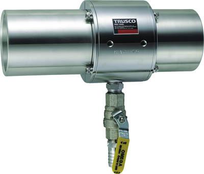 トラスコ中山 工業用品 TRUSCO エアガン ジャンボタイプ 最小内径50mm