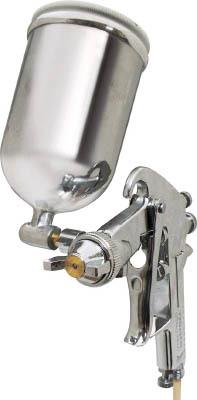 トラスコ中山 工業用品 TRUSCO スプレーガンセット 重力式 1.3mm