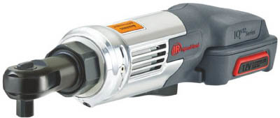 TRUSCO トラスコ中山 工業用品 IR 3/8インチ 充電ラチェットレンチ12V(9.5mm角)