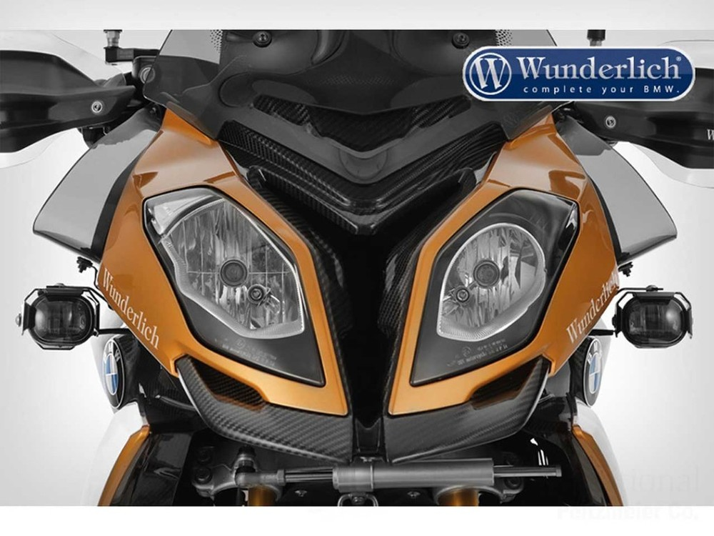 Wunderlich ワンダーリッヒ Micro Flooter 補助灯 S1000XR