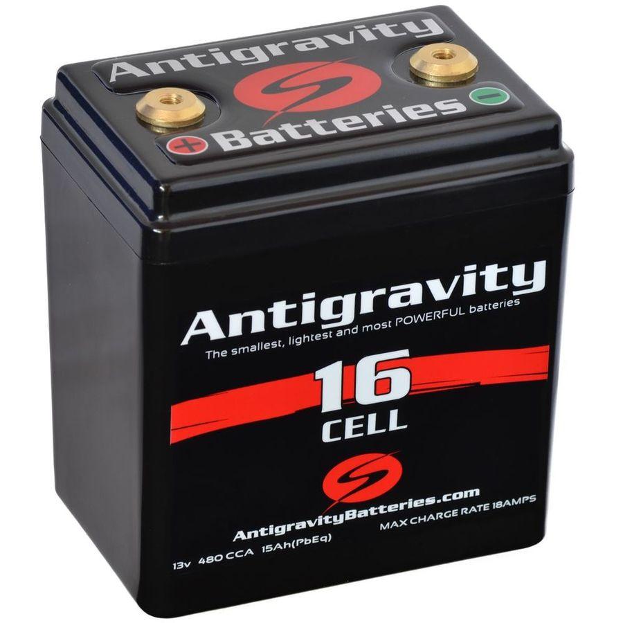 Ken's factory ケンズファクトリー 【Antigravity】16cell バッテリー