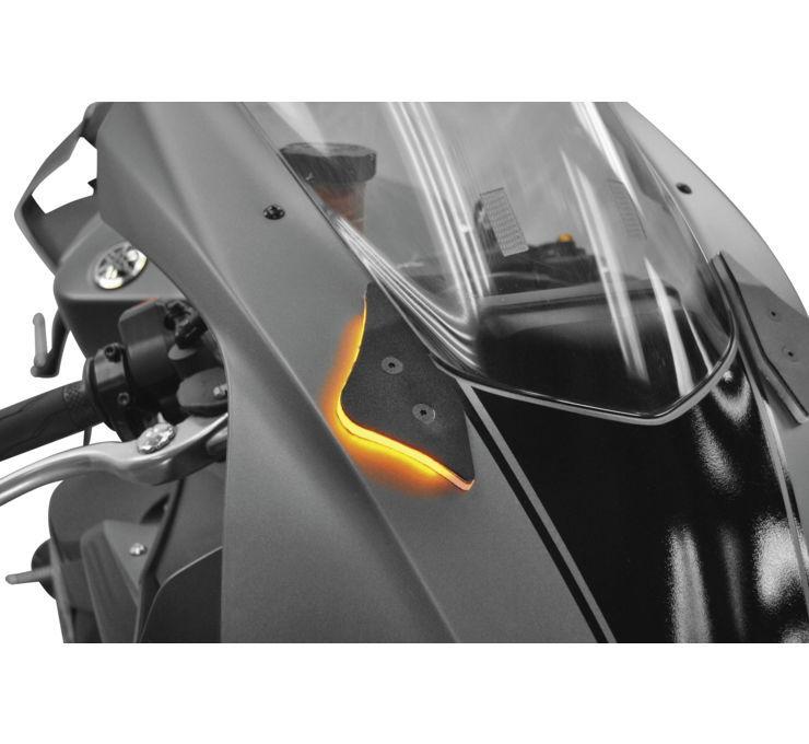 New Rage Cycles ニューレイジサイクルズ LEDウインカー[578950] YZF-R1
