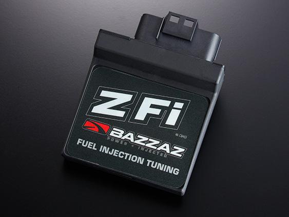 YOSHIMURA ヨシムラ BAZZAZ (バザーズ) Z-Fi フューエルコントロールセット R1200RS