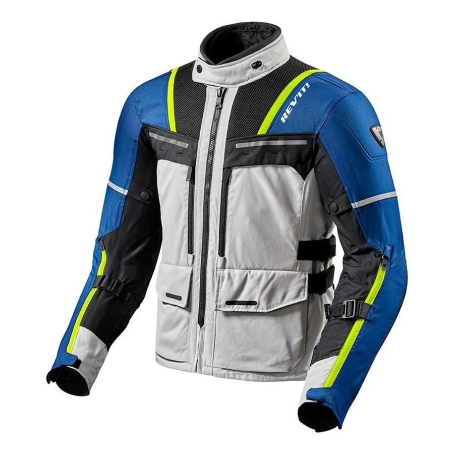 REVIT レブイット 3シーズンジャケット OFFTRACK(オフトラック テキスタイルジャケット) サイズ:L