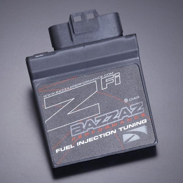 YOSHIMURA ヨシムラ BAZZAZ (バザーズ) Z-Fi フューエルコントロールセット CBR600RR