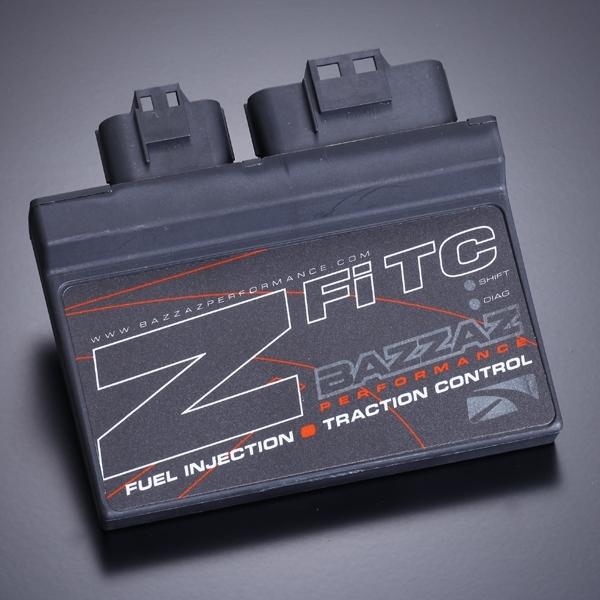 【イベント開催中!】 YOSHIMURA ヨシムラ インジェクション関連 BAZZAZ (バザーズ) Z-Fi TC フューエル&トラクションコントロール(+オートシフター) CBR1000RR
