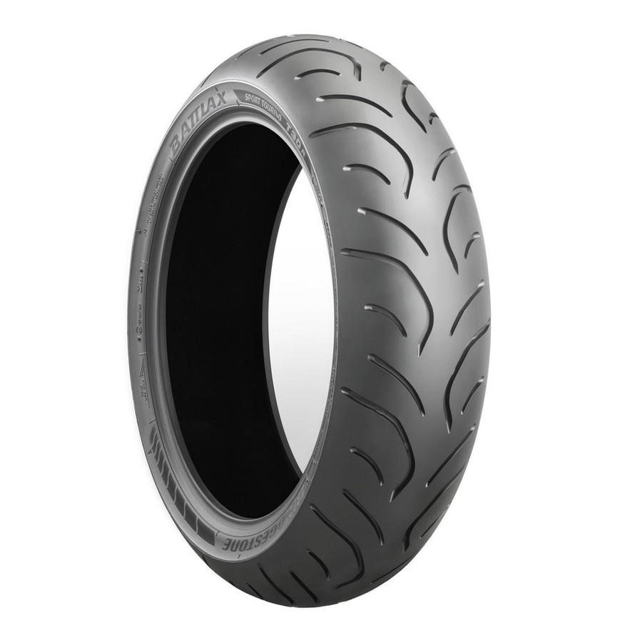 BRIDGESTONE ブリヂストン BATTLAX SPORT TOURING T30 EVO【190/50ZR17 M/C(73W)】バトラックス スポーツツーリング タイヤ