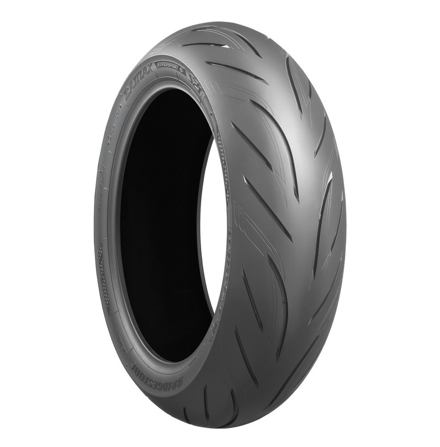 BRIDGESTONE ブリヂストン BATTLAX HYPER SPORT S21【190/50ZR17 M/C(73W)】バトラックス ハイパースポーツ タイヤ