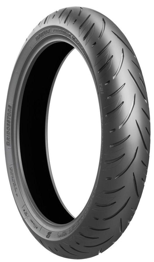 BRIDGESTONE ブリヂストン オンロード・ツーリング/ストリート BATTLAX SPORT TOURING T31【120/70ZR18M/C(59W)】 バトラックス スポーツツーリング タイヤ