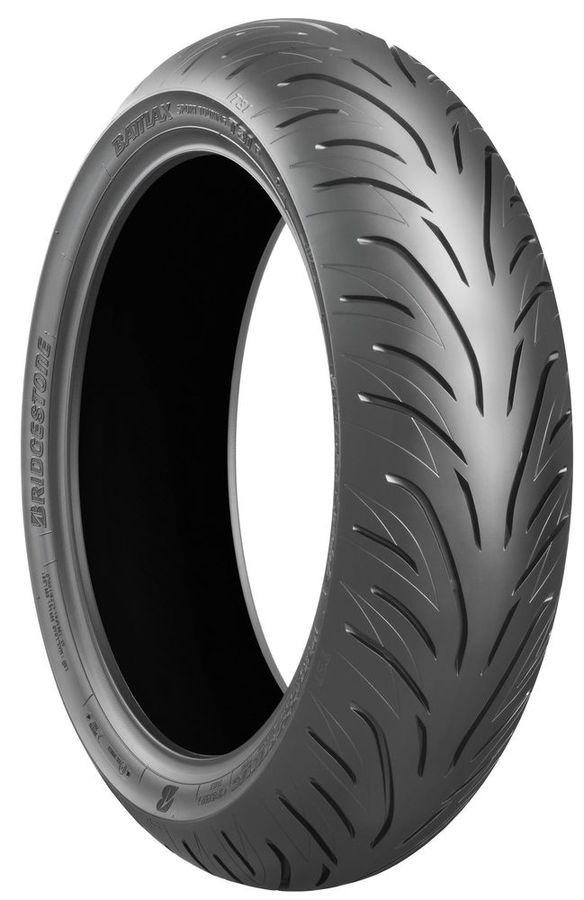 BRIDGESTONE ブリヂストン BATTLAX SPORT TOURING T31 GT【180/55ZR17M/C(73W)】 バトラックス スポーツツーリング タイヤ
