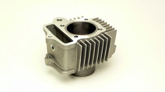 CLIPPING POINT クリッピングポイント その他エンジンパーツ シリンダー クリッピングポイント製ハイパワー88ccキット適合車種