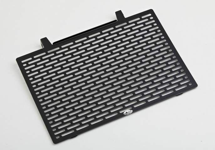 PROTECH プロテック PROTECH Profiline ラジエーターカバー【Profiline Radiator Cover】 ZR-7