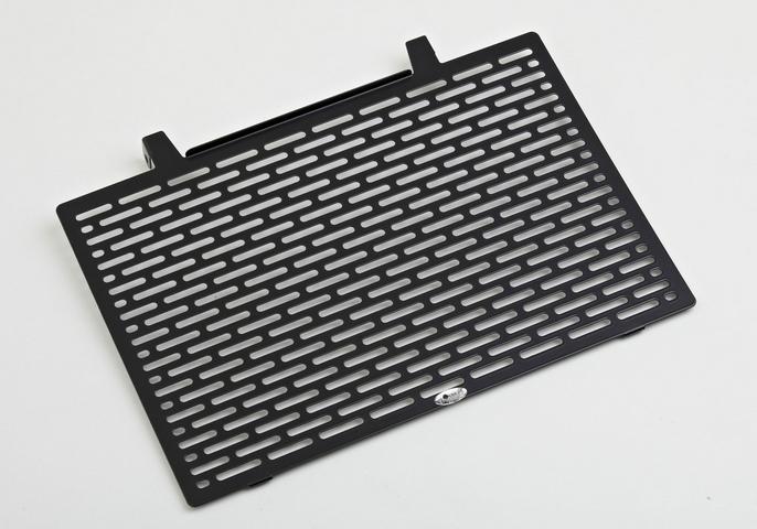 プロテック コアガード PROTECH Profilineラジエータカバー (PROTECH Profiline radiator cover) Speed Triple