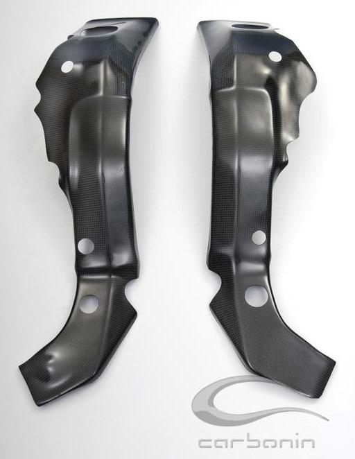 Carbonin カーボニン フレームカバー フレームプロテクター GSX-R1000