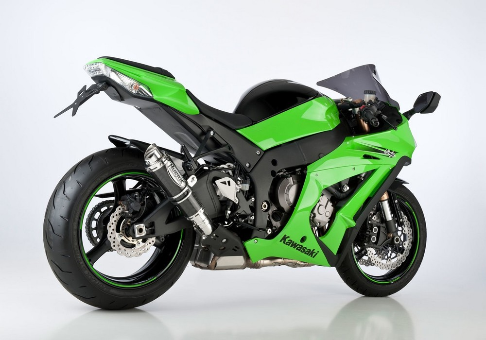 HURRIC フリック HURRIC SP ZX-10R ZX-10R ZX-10R SE ZX-10R SE ZX-10RR ZX-10RR