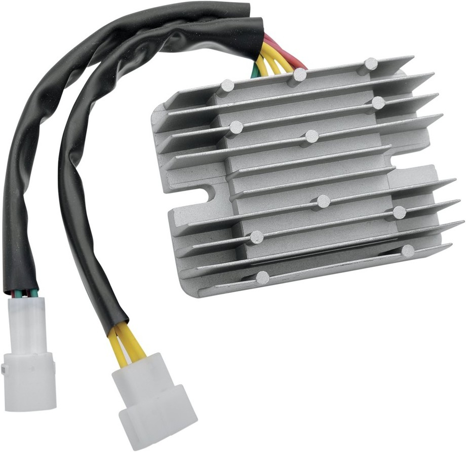 RICK'S MOTORSPORT ELECTRIC リックズモータースポーツエレクトリック レギュレーター/レクチファイア SUZ VZ800/VL1500 [2112-0359]