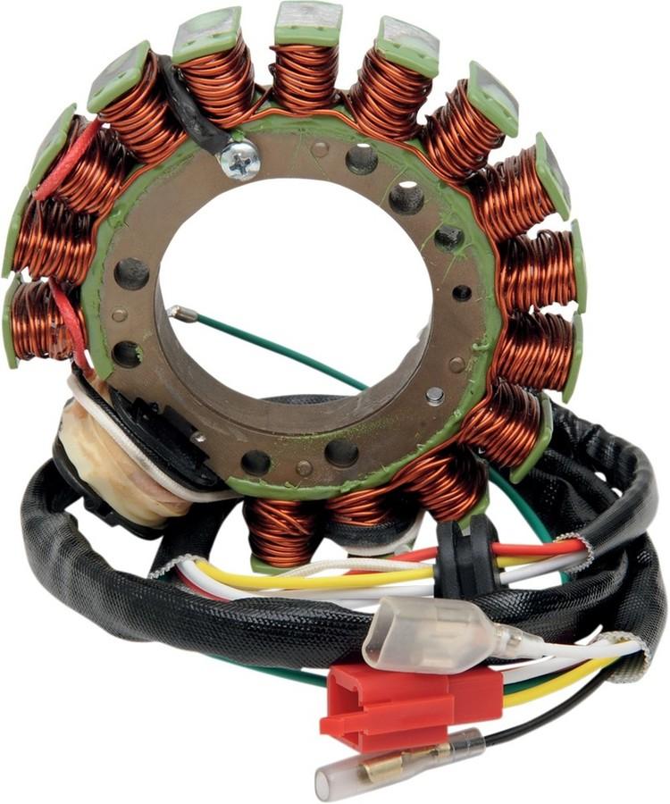 RICK'S MOTORSPORT ELECTRIC リックズモータースポーツエレクトリック ステーター HON XL600R 83-87 [2112-0337] XL600R 1983 - 1987