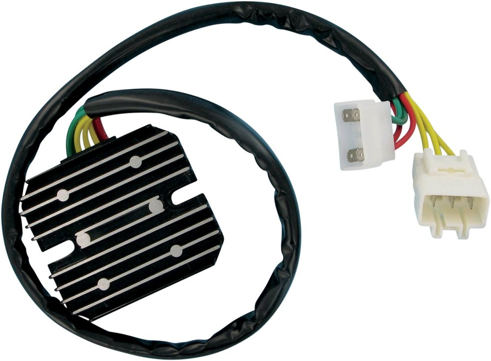 RICK'S MOTORSPORT ELECTRIC リックズモータースポーツエレクトリック レギュレーター/レクチファイア HONDA [2112-0020] CBR600F4i