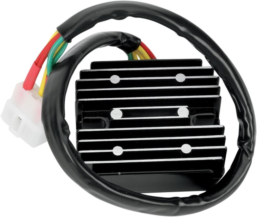 RICK'S MOTORSPORT ELECTRIC リックズモータースポーツエレクトリック レギュレーター/レクチファイア KAW [2112-0167]