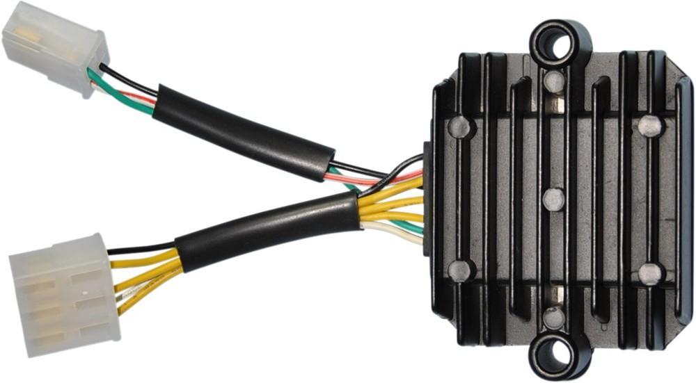 RICK'S MOTORSPORT ELECTRIC リックズモータースポーツエレクトリック その他電装パーツ レクチファイア/レギュレーター HONDA [TMR1003S]