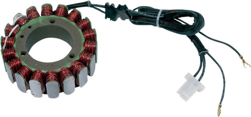 RICK'S MOTORSPORT ELECTRIC リックズモータースポーツエレクトリック ステーター YAM [21-404] XV1000 Virago 1984 - 1985 XV700 Virago 1984 - 1985 XV750 Virago 1981 - 1983 XV920 Virago 1982 - 1983 XV920M Midnight Virago 1983 XV920R 1981 - 1982