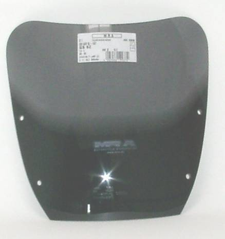 MRA エムアールエー スクリーン オリジナル カラー:クリア/グラデーション有り GSX600F[GN72A/GN79A]油冷(-97)