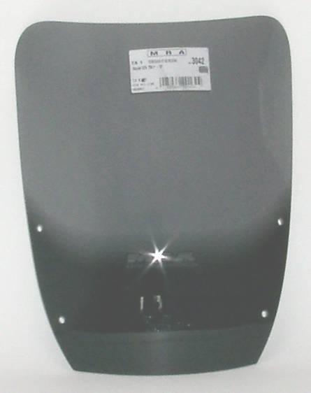 MRA エムアールエー スクリーン ツーリング GSX750F[GR78A/GR7GA]油冷(-97)