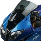 HOT BODIES RACING ホットボディーズ レーシング ウインドスクリーン【WINDSCREENS】 STYLE:Super Sport (COLOR:Dark Smoke) [2301-0862]