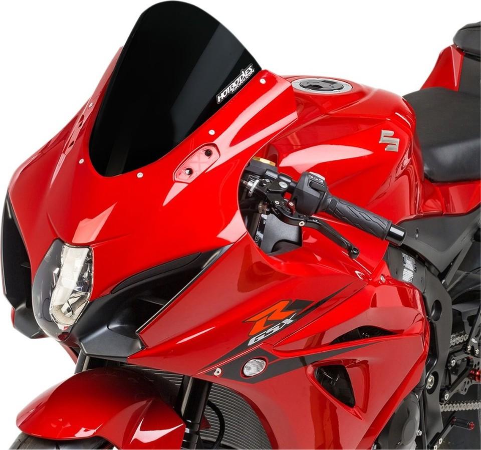 HOT BODIES RACING ホットボディーズ レーシング ウィンドスクリーン GP TALL GSX-R1000 17-18