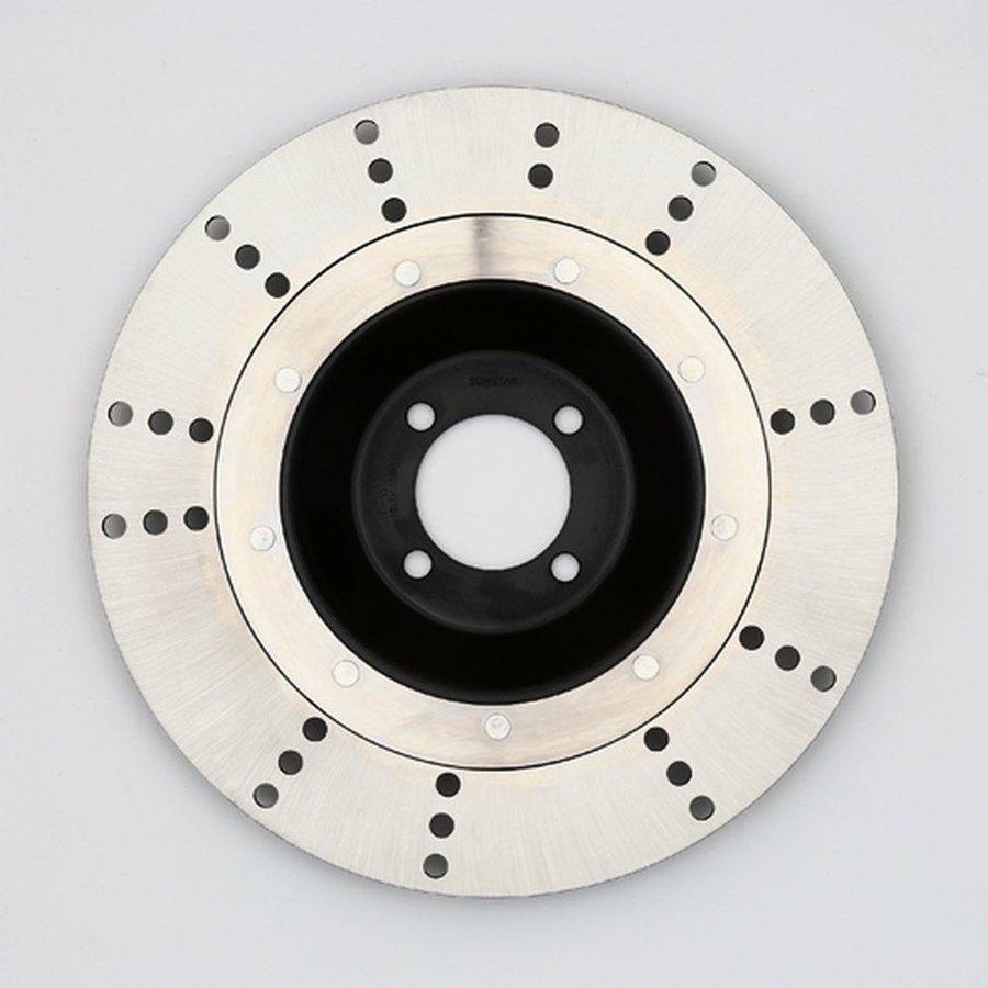 SUNSTAR サンスター TRAD TYPE1 [トラッドタイプ1] フロントディスクローター Z1-R/Z1-RII Z1-R/Z1-RII Z1000 (空冷) Z1000 MkII Z2 (750RS/Z750FOUR) Z750FX Z900 (KZ900)