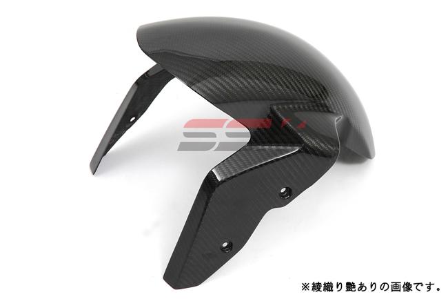 SSK:スピードラ エスエスケー:スピードラ フロントフェンダー ドライカーボン S1000RR