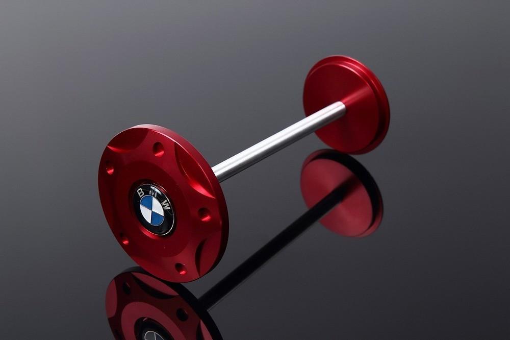 SSK:スピードラ エスエスケー:スピードラ リアホイールカバー BMW純正エンブレム付き R1200RS
