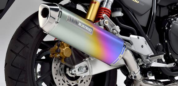 MORIWAKI ENGINEERING MX MORIWAKI モリワキエンジニアリング ENGINEERING スリップオンマフラー MX タイプ:ANO(アノダイズド) CB400スーパーフォア, 換気扇の激安ショップ プロペラ君:ea084f70 --- 2017.goldenesbrett.net